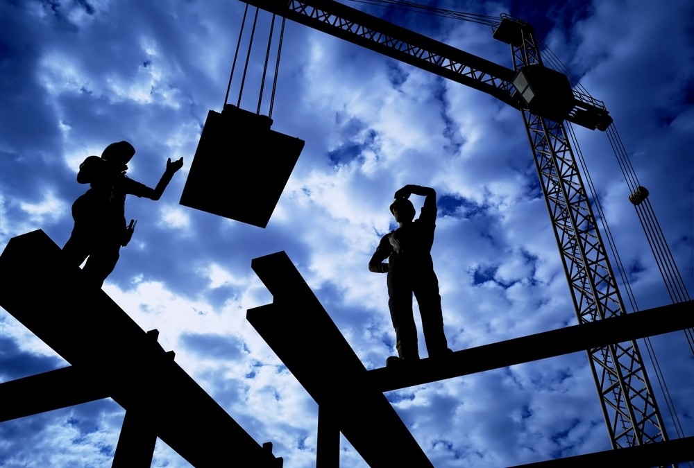 A Promising Commercial Construction Forecast